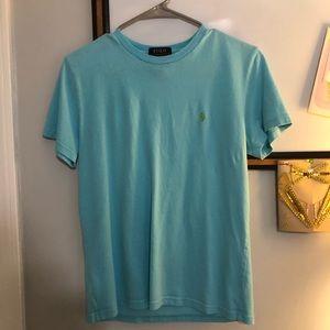 Boy's Ralph Lauren T-Shirt (large)